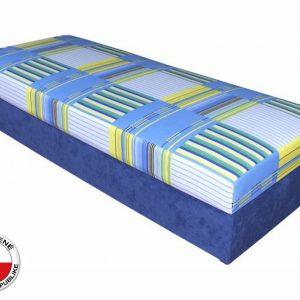 Jednolôžková posteľ (váľanda) 80 cm Blanár Rio (s matracom)