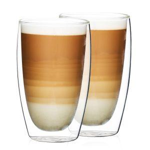 4Home Termo pohár na latté Hot&Cool 410 ml