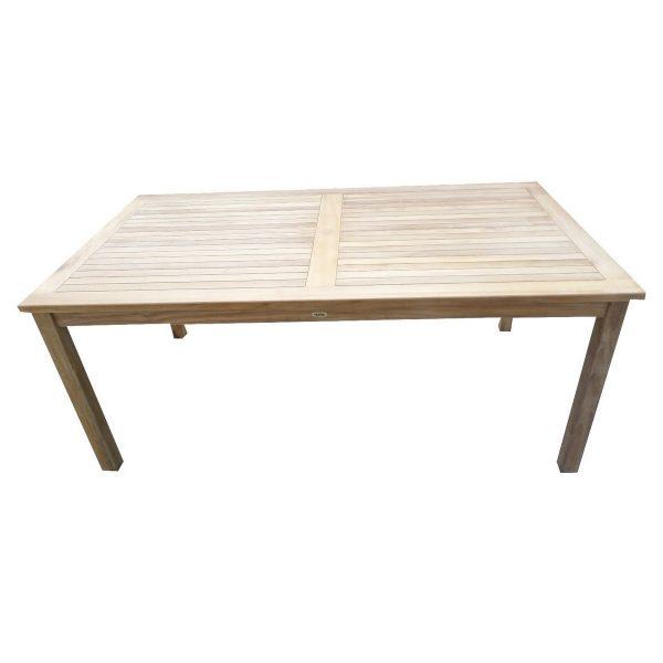 29bef9668059 Záhradný stôl Garden II 180 x 100 cm
